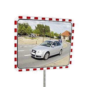 Trafikspeglar