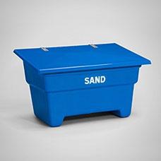Sandbehållare 550L -