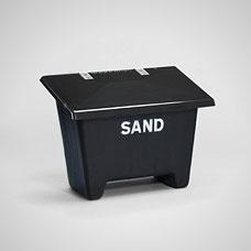 Sandbehållare 130L -