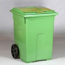 Sopkärl 370L - Miljö & Avfallshantering