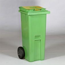 Sopkärl 140 liter - Miljö & Avfallshantering