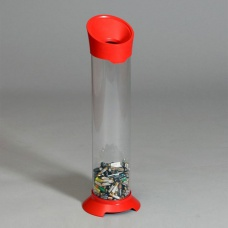 Batteriröret - Miljö & Avfallshantering