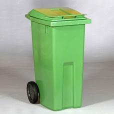 Sopkärl 190L - Miljö & Avfallshantering