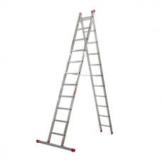 Stegar - Scando Kombistege Solid 6m