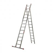 Scando Kombistege Solid 7,2m - Stegar & Ställningar