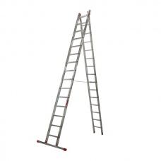 Scando Kombistege Solid 8,5m - Stegar & Ställningar