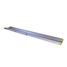 Portabel ramp Perfolight U2 -