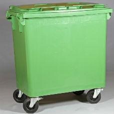 Sopkärl 770L - Miljö & Avfallshantering