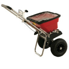 Vagnar-Kärror - Saltspridare 37 kg