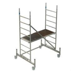 Scando Basic ställning 1,25 m - Stegar & Ställningar