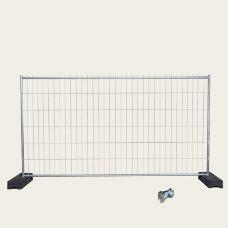 280 m Byggstängsel Standard komplett kit  - Stängsel