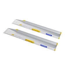 Ramper - Portabel ramp Perfolight V10