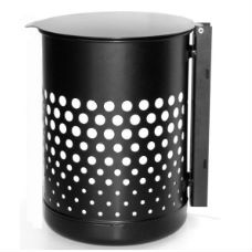 Cylinder 50L med lock -