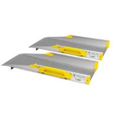 Portabel ramp Perfolight V5 -