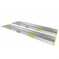 Portabel ramp Perfolight E2 extra bred -