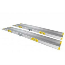 Portabel ramp Perfolight E2-3 extra bred -