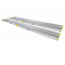 Portabel ramp Perfolight E3 extra bred -