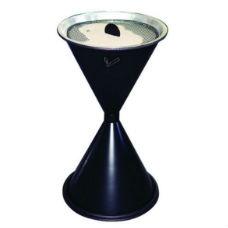 Askkopp Timglas inkl 2kg sand - Askkoppar