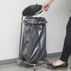 Sopsäckar av polyeten 60L  -