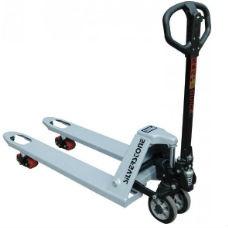Gaffelvagn med quick-lift och singelhjul i nylon2300kg -