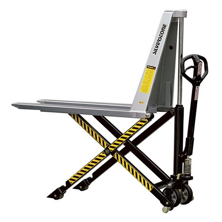 Manuell saxlift High-Lifter -