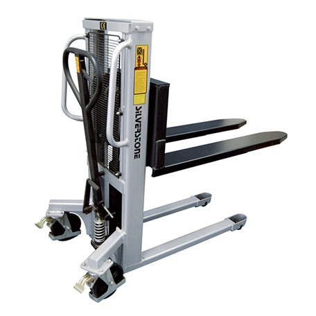 Manuell Staplare Quick-Lift, 1000 kg, 900 mm -