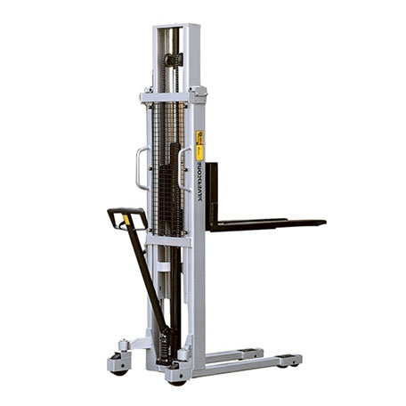 Manuell Staplare Quick-Lift, 1000 kg, 2885 mm - Gaffelvagnar