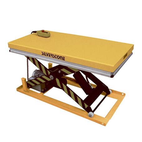 Stationärt Elektriskt Lyftbord, 1000 kg -