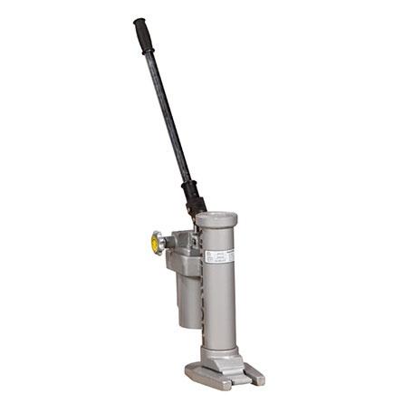 Hydraulisk Universaldomkraft, 5000 kg -