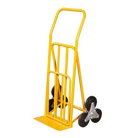 Trappgående Kärra, 150 kg -