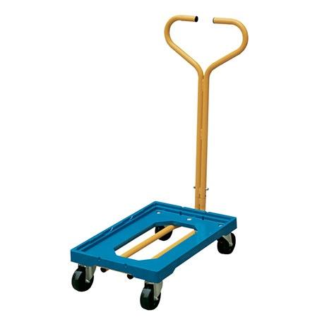 Backvagn med Handtag, 250 kg -